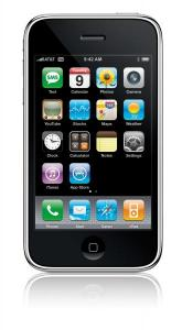 iPhone 2G 8GB