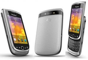 BlackBerry 9810 Torch