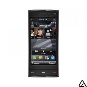 Nokia X6 16GB Black