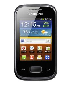 Samsung S5300 Pocket