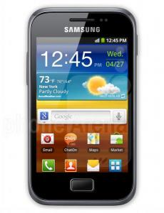 Samsung S7500 Ace Plus